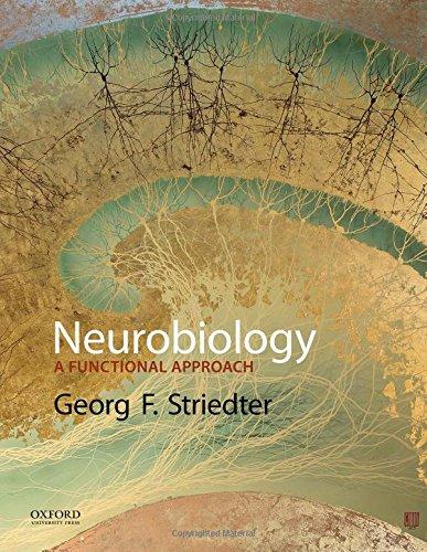 9780195396157: Neurobiology: A Functional Approach