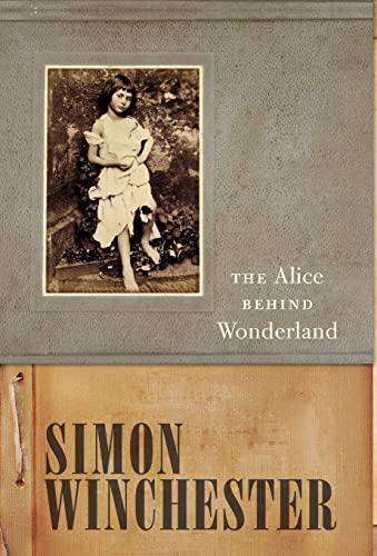 9780195396195: The Alice Behind Wonderland