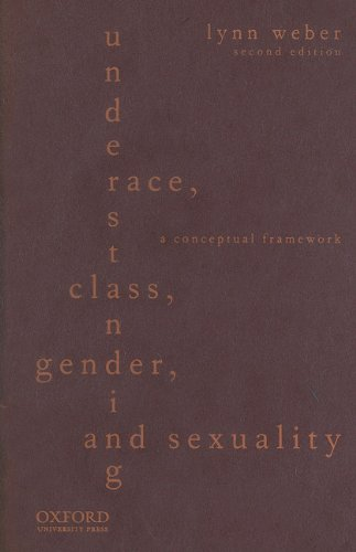 9780195396416: Understanding Race, Class, Gender, and Sexuality: A Conceptual Framework