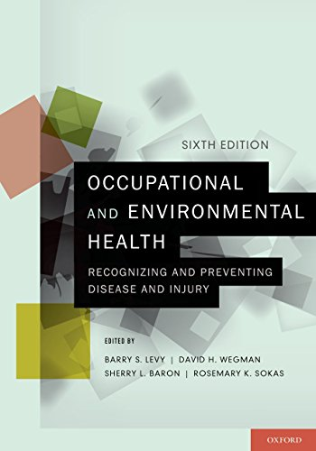 9780195397888: Occupational and Environmental Health: Recognizing and Preventing Disease and Injury