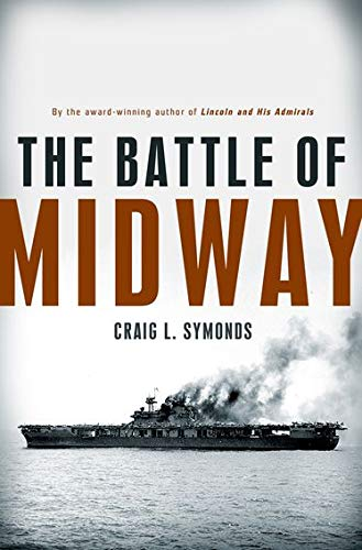 9780195397932: The Battle of Midway