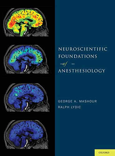 9780195398243: Neuroscientific Foundations of Anesthesiology