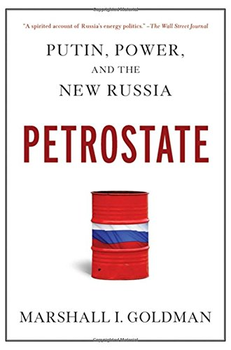 9780195398632: Petrostate: Putin, Power, and the New Russia