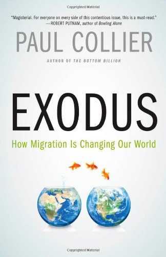 9780195398656: Exodus: How Migration Is Changing Our World