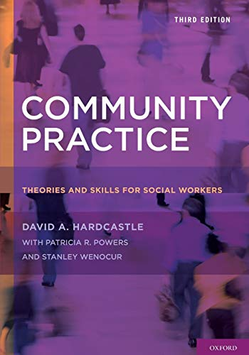 9780195398878: Community Practice: Theories and Skills for Social Workers