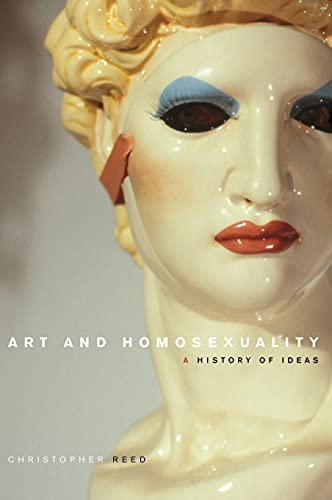 9780195399073: Art and Homosexuality: A History of Ideas