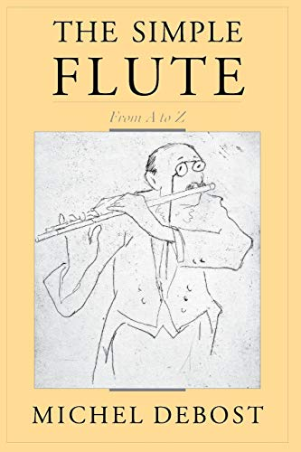 9780195399653: The Simple Flute: From A to Z