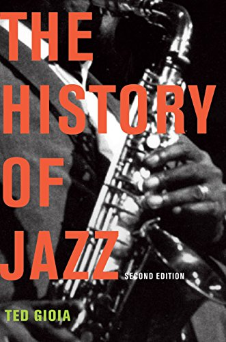 9780195399707: The History of Jazz