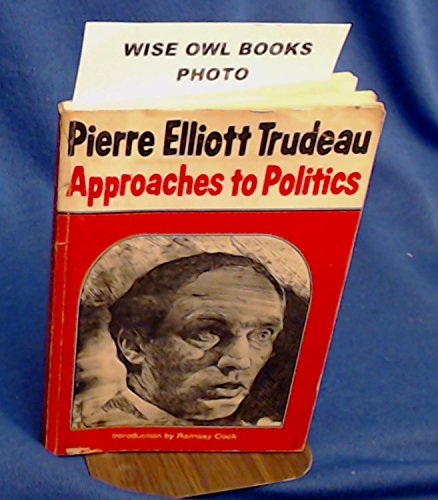 9780195401769: Approaches to Politics