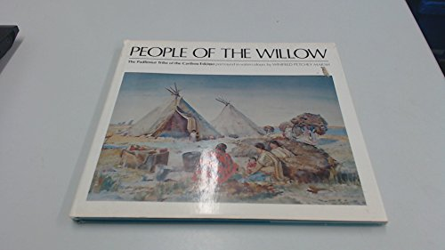 9780195402711: People of the Willow: Padlimiut Tribe of the Caribou Eskimo