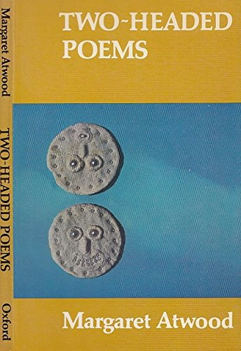 9780195402926: Two-headed poems