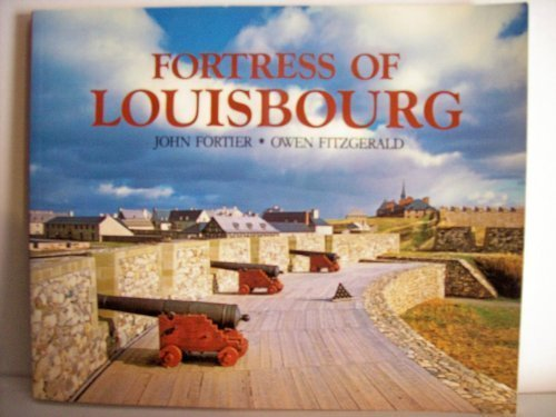 9780195403022: Fortress of Louisbourg