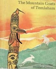 9780195403206: The Mountain Goats of Temlaham
