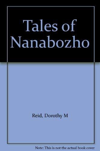9780195403220: Tales of Nanabozho
