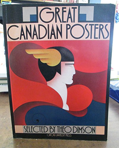 Great Canadian Posters: Dimson, Theo