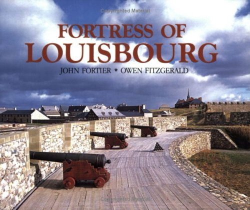 9780195403718: Fortress of Louisbourg