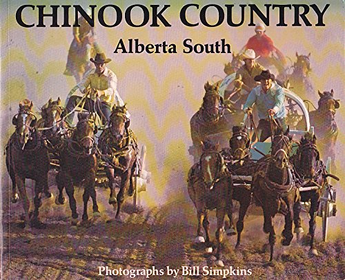 CHINOOK COUNTRY ALBERTA SOUTH: MacEwan Grant G (Introduction by)
