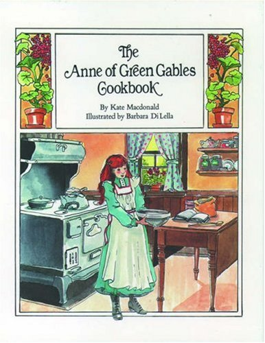 9780195404968: The Anne of Green Gables Cookbook
