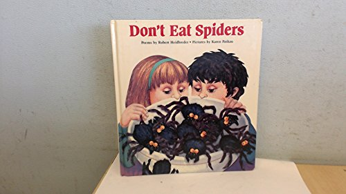 9780195404975: Don't Eat Spiders