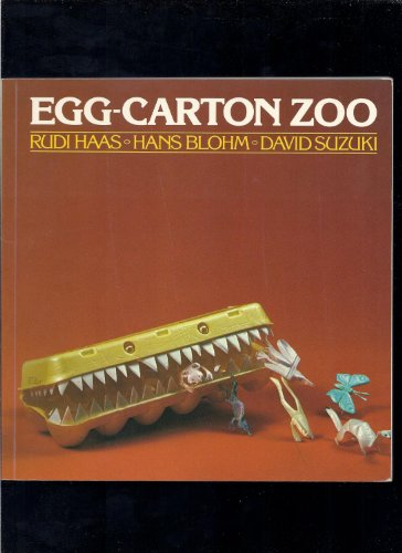9780195405132: The Egg-Carton Zoo