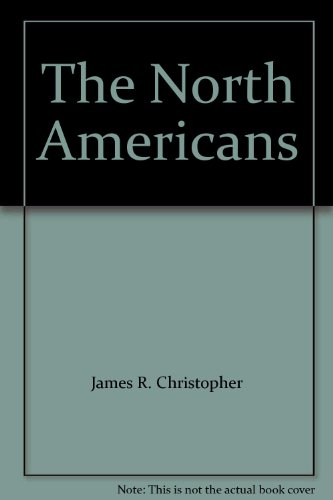 9780195405927: The North Americans