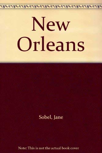 9780195406221: New Orleans