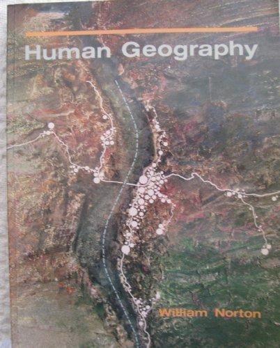 9780195406856: Human Geography