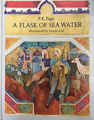 9780195407044: A Flask of Sea Water