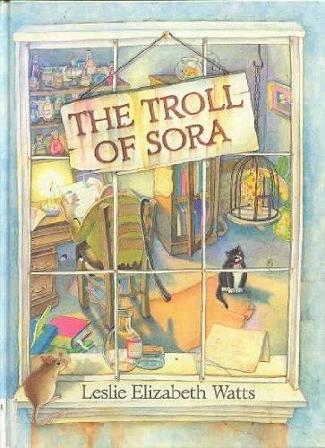 9780195407174: The Troll of Sora