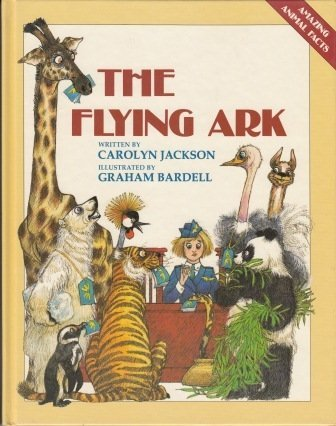 9780195407372: The Flying Ark