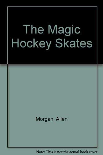 9780195408515: The Magic Hockey Skates