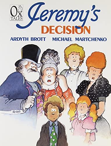 9780195409697: Jeremy's Decision