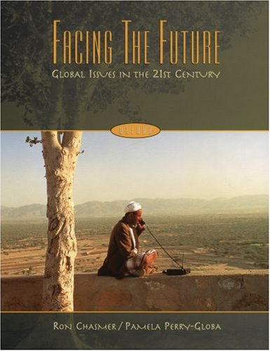 9780195411362: Facing the future: Global issues in the 21st century