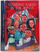 9780195411959: Standing Naked in the Wings: Anecdotes from Canadian Actors