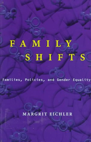 9780195412505: Family Shifts: Families, Policies, and Gender Equality