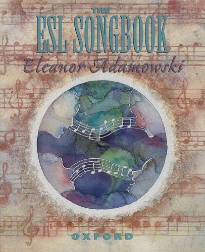 ESL Songbook, The: Eleanor Adamowski