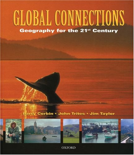 9780195413410: Global Connections : Geography for the 21st Century