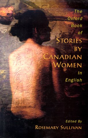 9780195414264: Oxford Book of Stories by Canadian Women in English