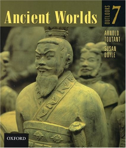 9780195414356: Ancient Worlds