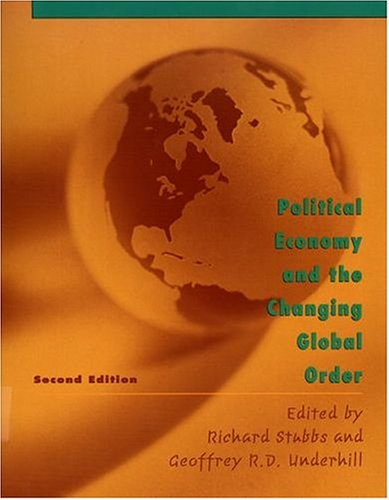 9780195414646: Political Economy and the Changing Global Order