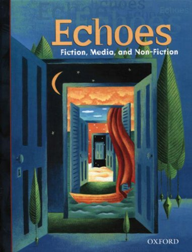 9780195416305: Echoes 11: Fiction, Media, and Non-Fiction
