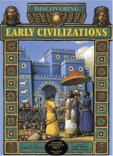 Discovering early civilizations (Discovery series): JOHN SMITH