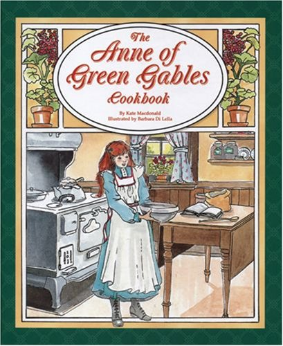 9780195419191: The Anne of Green Gables Cookbook