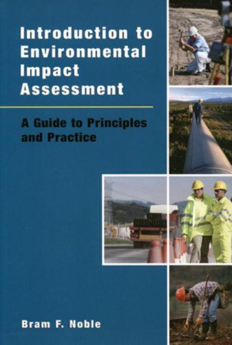 9780195420906: Introduction to Environmental Impact Assessment: A Guide to Principles and Practice