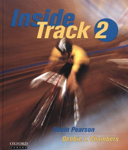 9780195423150: Inside Track 2: Student Book