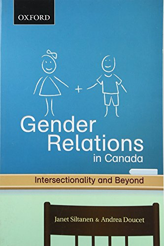 9780195423204: Gender Relations: Intersectionality and Beyond (Themes in Canadian Sociology)