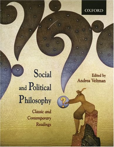 9780195424294: Social and Political Philosophy: Classic and Contemporary Readings