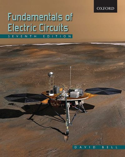 9780195425246: Electric Circuits