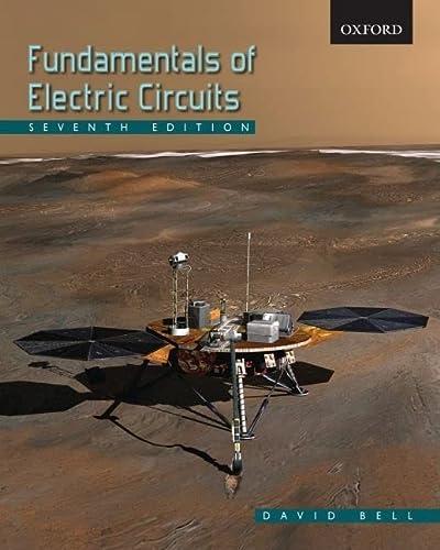 9780195425246: Electric Circuits