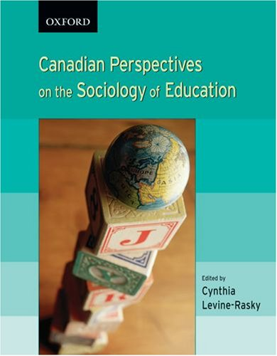 9780195425307: Perspectives on the Sociology of Education